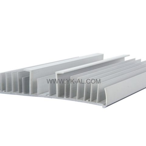 Industrial Aluminum Profile