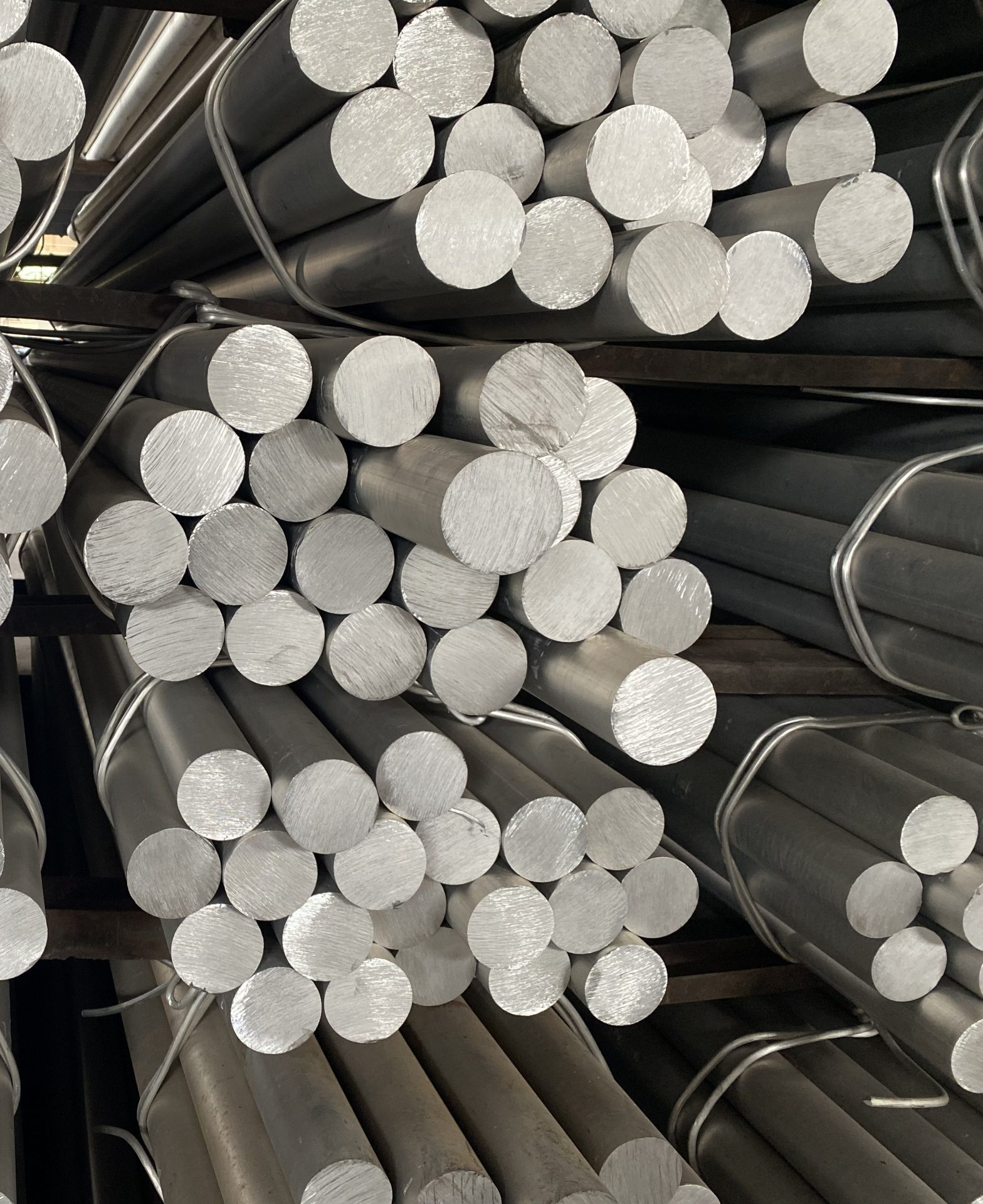 It is estimated that 4696 tons of aluminum bars and profiles will be imported from Kyrgyzstan in 2020