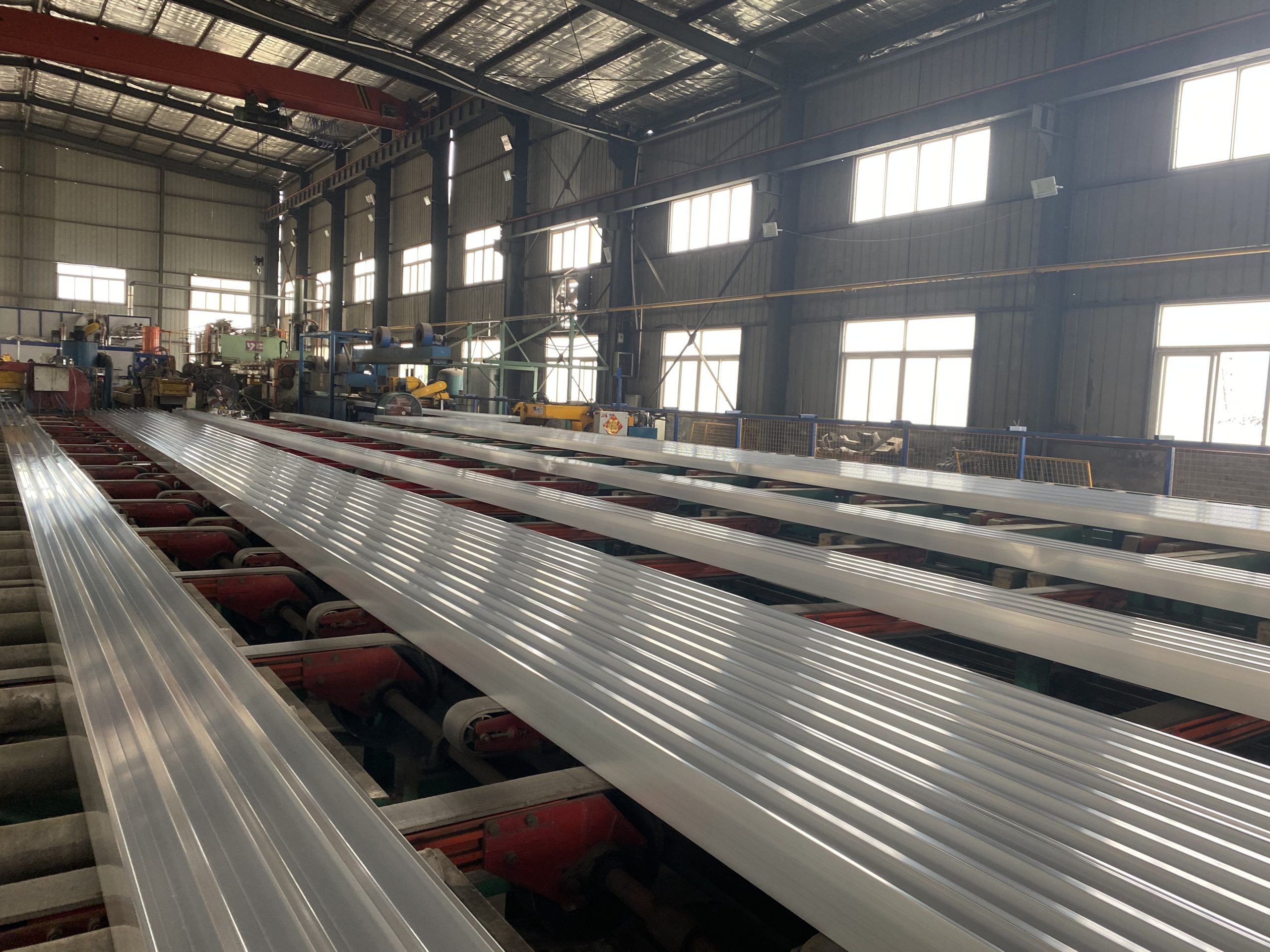 The Aluminum Association recommends prioritizing the use of sustainable materials such as aluminum
