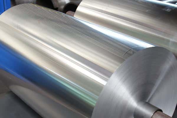 1100 aluminum foil Manufacturer