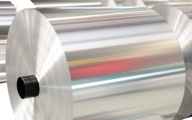 8006 aluminum foil Manufacturer