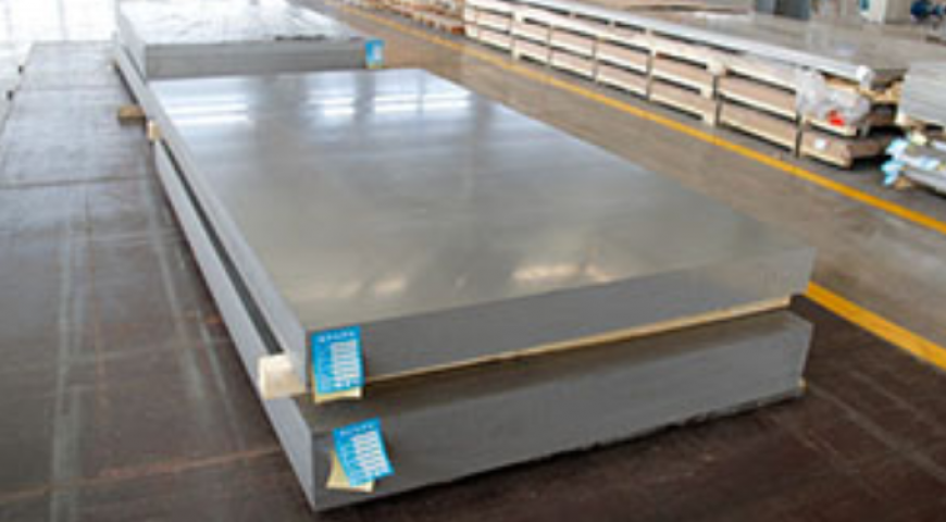 Application of 6061 Aluminum Plate in Ships